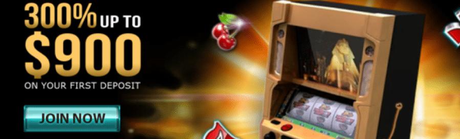 ♦ Osiris Casinoで初回入金ボーナスの300%最大€900+Fruit Zenで100賭けないフリースピン