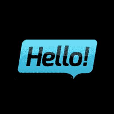 Helloカジノ logo