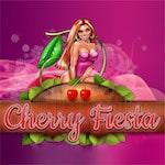 Cherry Fiesta logo