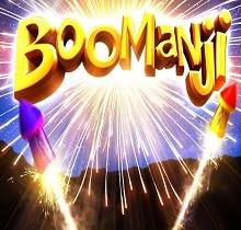 Boomanji logo