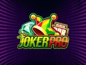 Joker Pro logo