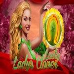 Lucky Lady's Clover logo