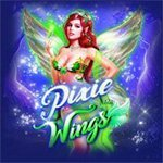 Pixie Wings  logo