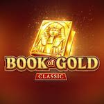 Book of Gold: Classic logo