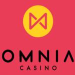 Omnia Casino logo