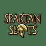Spartan Slots logo