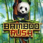 Bamboo Rush logo