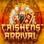 Caishen's Arrival logo