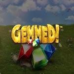 Gemmed logo