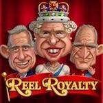 Reel Royalty logo