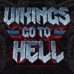 Vikings go to Hell logo