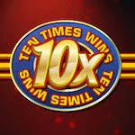 10xWins logo