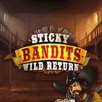 Sticky Bandits-Wild Return logo