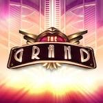 The Grand logo
